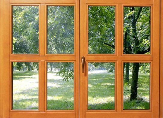 Wybieramy okna do naszego domu.