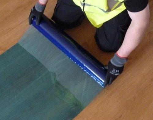 W jaki sposób uchronić pomieszczenia w trakcie wykonywania remontu