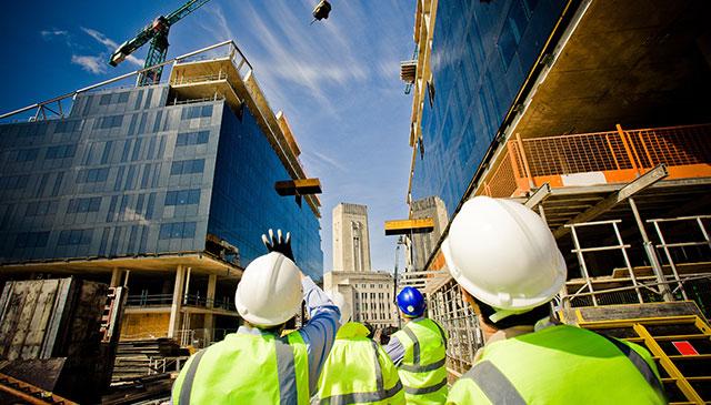 Czy firma świadcząca usługi budowlane powinna mieć pozwolenia?